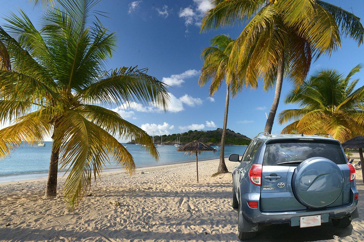 Private Tours Antigua