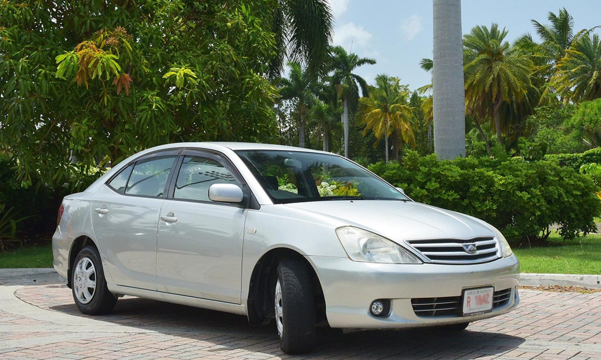 CAPITAL CAR RENTAL & TOURS ANTIGUA