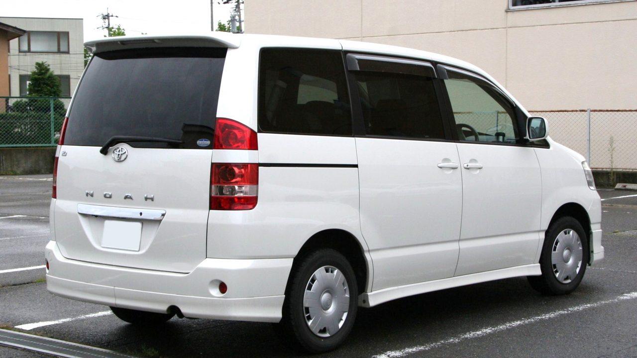 Antigua Minivan Rental
